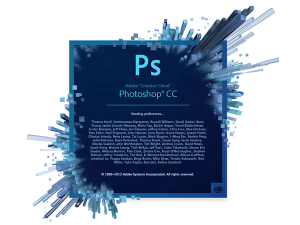 Photoshop ALone Doesn't Make You A Graphic Designer
