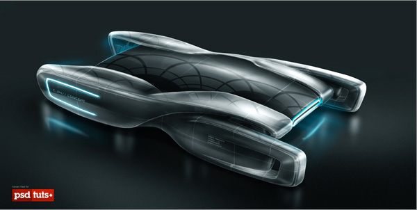 futuristic-car-ps