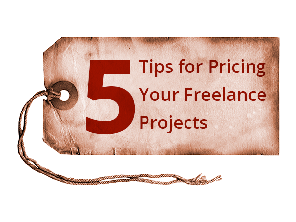 pricing your freelance projects