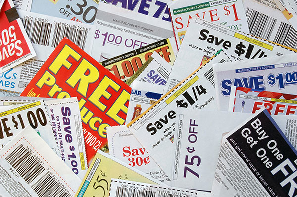 Coupon Codes Business