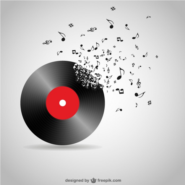 Music Vectors-fade Away record