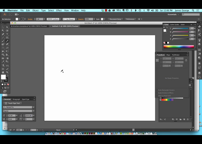 New Features in Adobe Illustrator